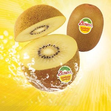 Fruit marketing in emerging markets